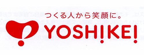 ヨシケイ体験談のロゴ
