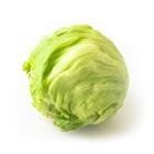 オイシックスとパルシステムの野菜 レタス