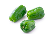 オイシックスとパルシステムの野菜 ピーマン