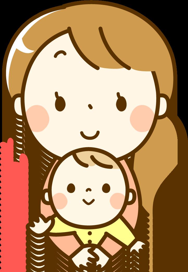 オイシックスとコープデリの赤ちゃん用品(離乳食)を比較するママと赤ちゃん