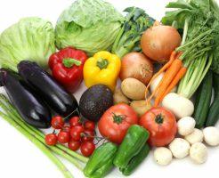 食材宅配の安全性を比較するイメージ
