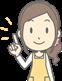 パルシステムの公式ページやお試しセットの紹介をする主婦