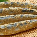 コープデリの「糠(ぬか)さんま」は塩焼きとは違うおいしさです