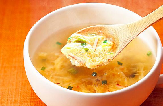 コープデリ たまごスープ