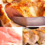 オイシックスの「越前白山鶏」は人気のある鶏肉です!