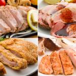 オイシックスの「館々森高原豚」は甘みの強いおいしいお肉です!
