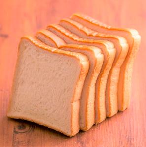 オイシックス 北海道生クリーム入り食パン