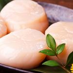 オイシックスでお取り寄せ!北海道産トロ肉ホタテの大きさに驚き!