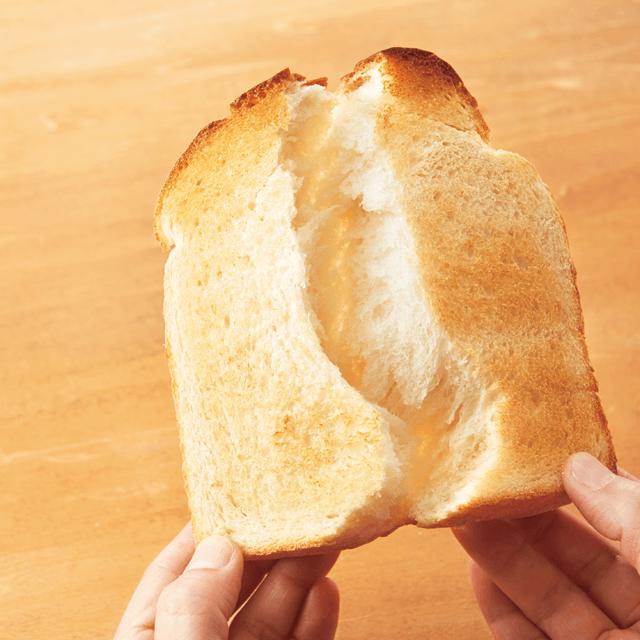 パルシステム こだわり酵母食パン