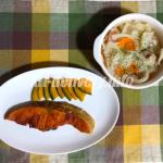 ヨシケイ体験談(ブログ)『さけのカレームニエル』を作ってみました!