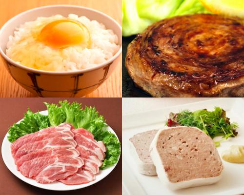 オイシックス 生鮮食品