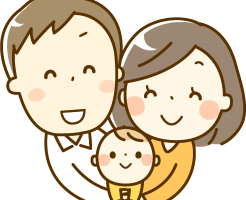 赤ちゃんや小さい子供がいる家庭の食材宅配の選び方イメージ