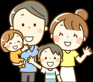 子供がいる家族が食材宅配を選ぶポイントのイメージ