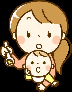 赤ちゃんや小さい子供がいる方の食材宅配の選び方イメージ
