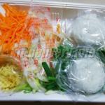パルシステム体験談(ブログ)ミールキット『野菜と春雨のスープ』を実際に利用してみました!