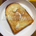 パルシステム体験談(ブログ)人気の『こだわり酵母食パン』を実際に食べてみました!