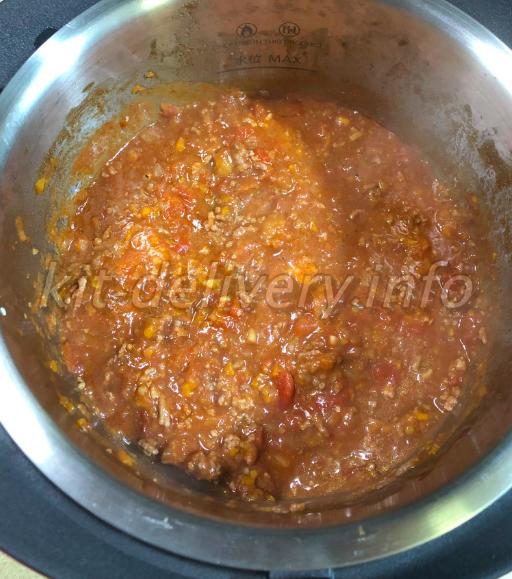 ヘルシオホットクックで料理を作ったイメージ