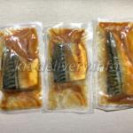 コープデリ体験談(ブログ)人気の『骨取りさばの味噌煮』を実際に食べてみました!