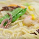 コープデリ体験談(ブログ)人気の『長崎風ちゃんぽん』を実際に食べてみました!