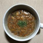 本格的!おうちコープの『淡路島産たまねぎのスープ』を実際に飲んでみた体験談